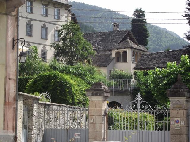 Malesco - Val Vigezzo